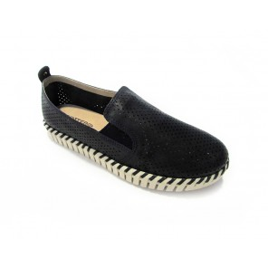 Sapatilha Slip On Bottero 315621 Feminina
