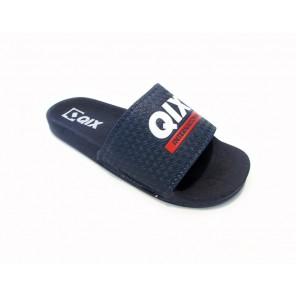 Chinelo Qix Slide International QXS L0017 Masculino