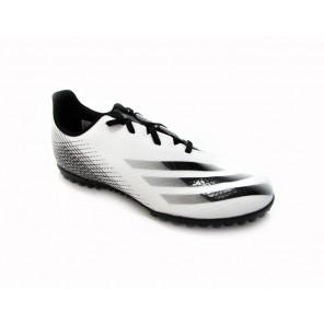 Chuteira Society Adidas Xghosted.4 TF Masculina