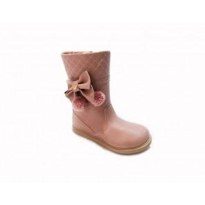 Bota Miss Fashion Klin 168043 Feminina Infantil