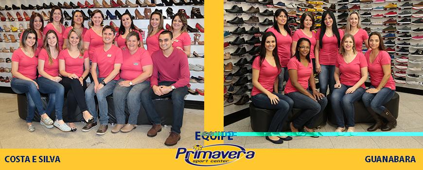 10c45c952 A Primavera Sport Center comercializa acessórios, artigos esportivos,  calçados e confecção para o público feminino, masculino e infantil.